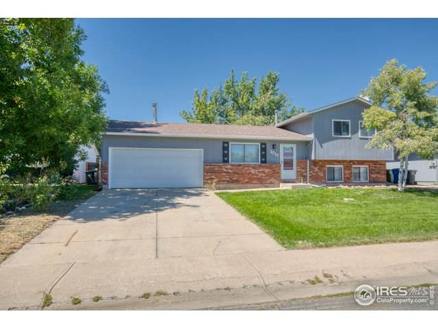 1717 Diana Dr, Loveland, CO 80537 (MLS #923229) :: Tracy's Team
