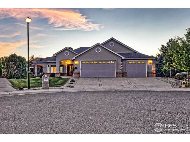 6263 Mcintyre Ct, Golden, CO 80403 (MLS #923234) :: J2 Real Estate Group at Remax Alliance