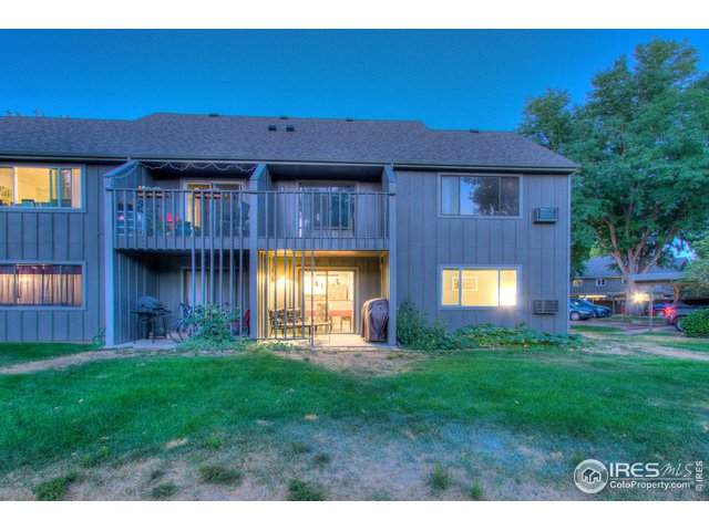 705 E Drake Rd #31, Fort Collins, CO 80525 (#923238) :: Realty ONE Group Five Star