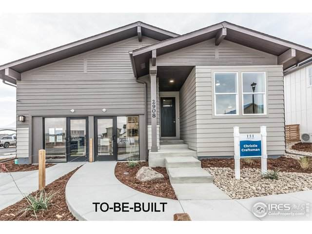2957 Supercub Ln, Fort Collins, CO 80524 (MLS #923239) :: RE/MAX Alliance