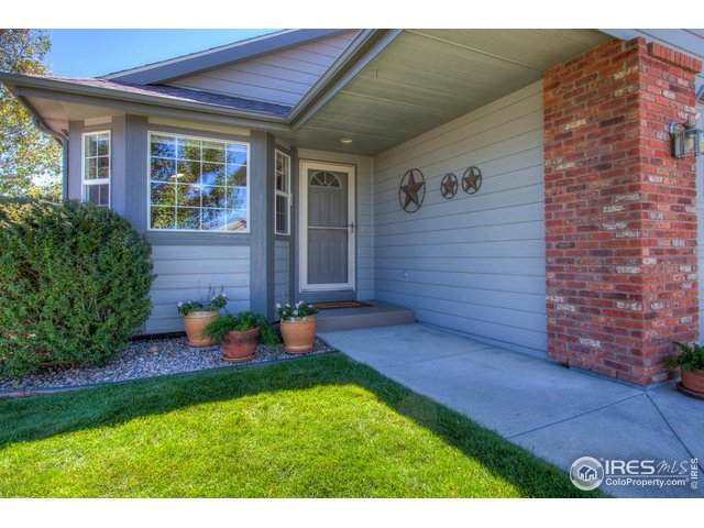 1722 Suntide Dr, Johnstown, CO 80534 (#923246) :: Kimberly Austin Properties