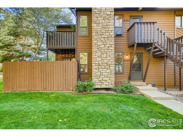 6260 Willow Ln, Boulder, CO 80301 (#923248) :: Compass Colorado Realty