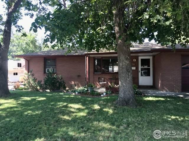 1105 Sherman St, Longmont, CO 80501 (MLS #923252) :: 8z Real Estate