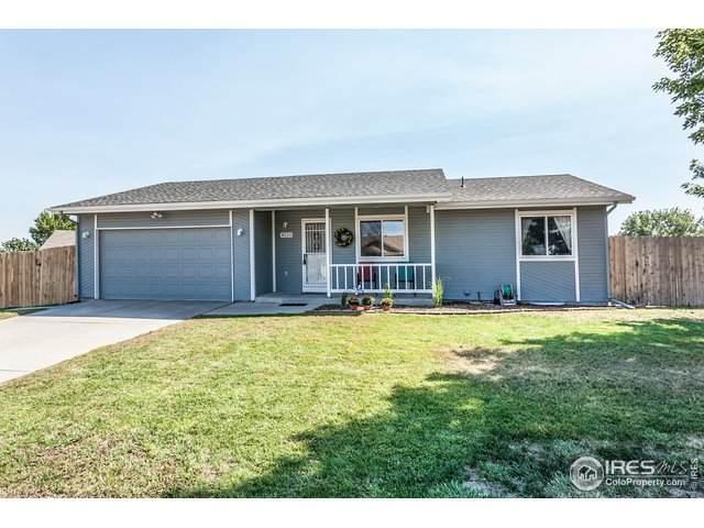 4520 Casa Grande Dr, Greeley, CO 80634 (MLS #923261) :: 8z Real Estate