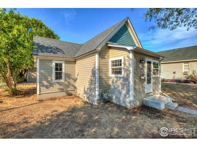 26 Main St, Windsor, CO 80550 (MLS #923264) :: Downtown Real Estate Partners