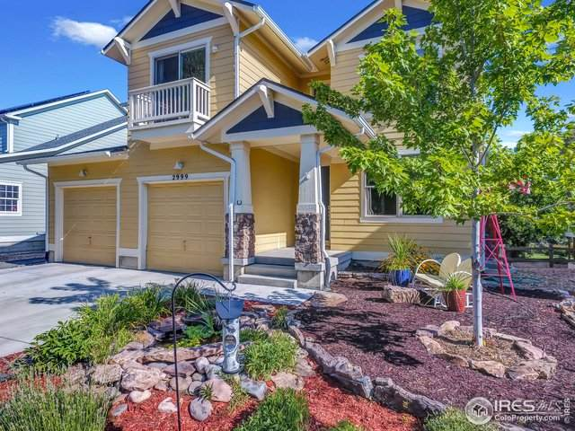 2999 Thunder Lake Cir, Lafayette, CO 80026 (MLS #923266) :: J2 Real Estate Group at Remax Alliance