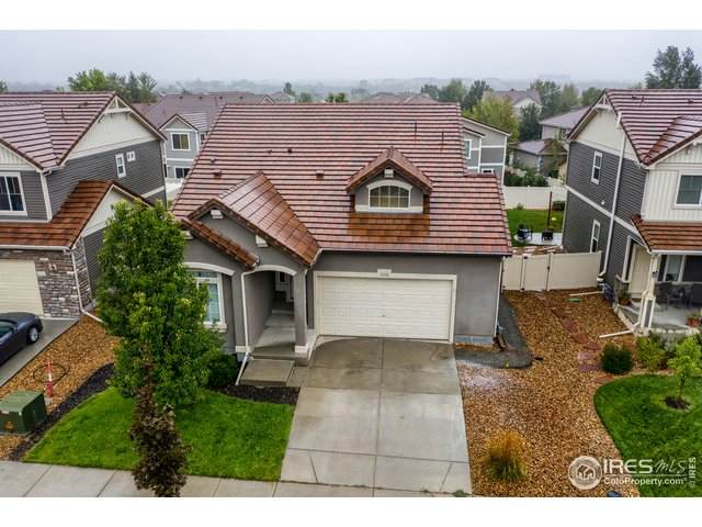 5103 Silverwood Dr, Johnstown, CO 80534 (MLS #923267) :: HomeSmart Realty Group