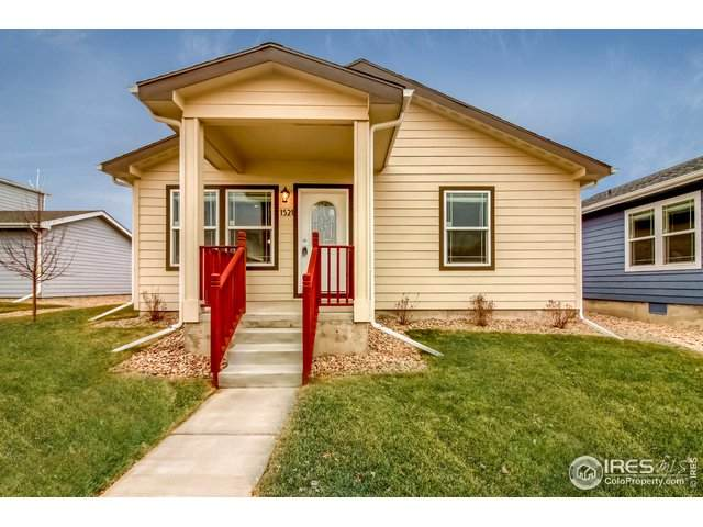 1533 Osage Ave, Fort Morgan, CO 80701 (MLS #923270) :: Downtown Real Estate Partners