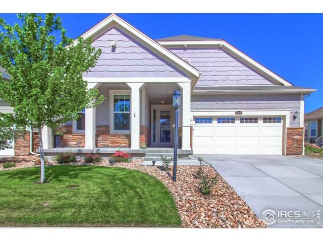 14736 Ulster Loop, Thornton, CO 80602 (MLS #923271) :: Keller Williams Realty