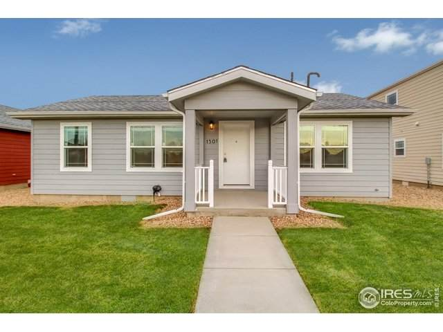 1519 Canal St, Fort Morgan, CO 80701 (MLS #923272) :: RE/MAX Alliance