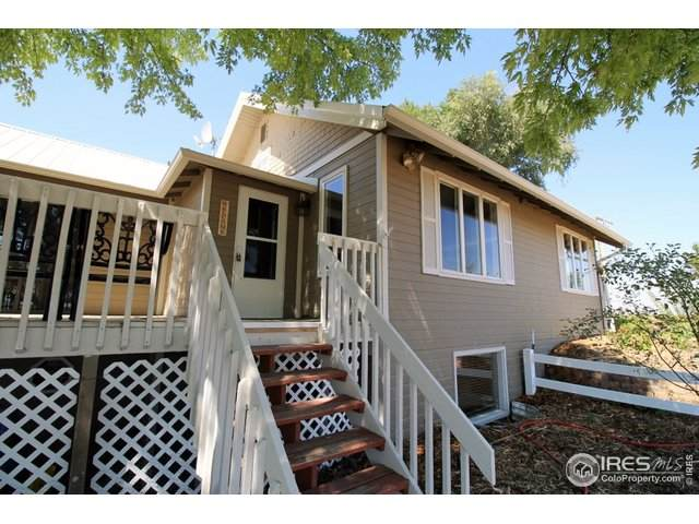 14790 County Road 64, Greeley, CO 80631 (MLS #923276) :: 8z Real Estate
