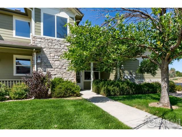 5551 W 29th St #616, Greeley, CO 80634 (#923286) :: Compass Colorado Realty