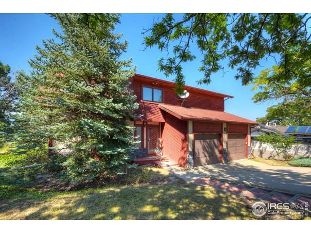 3715 Longwood Ave, Boulder, CO 80305 (MLS #923295) :: Fathom Realty