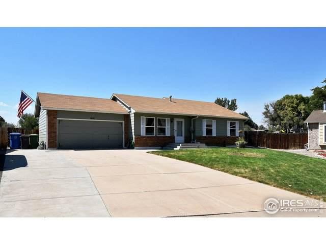 641 W 39th St, Loveland, CO 80538 (MLS #923299) :: 8z Real Estate
