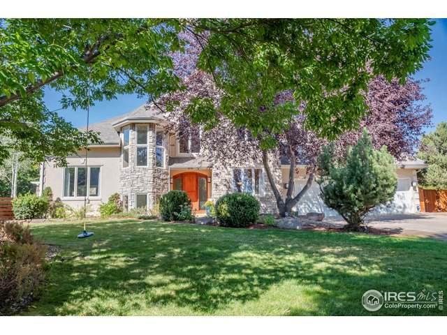 2210 Spotswood Pl, Boulder, CO 80304 (MLS #923301) :: RE/MAX Alliance