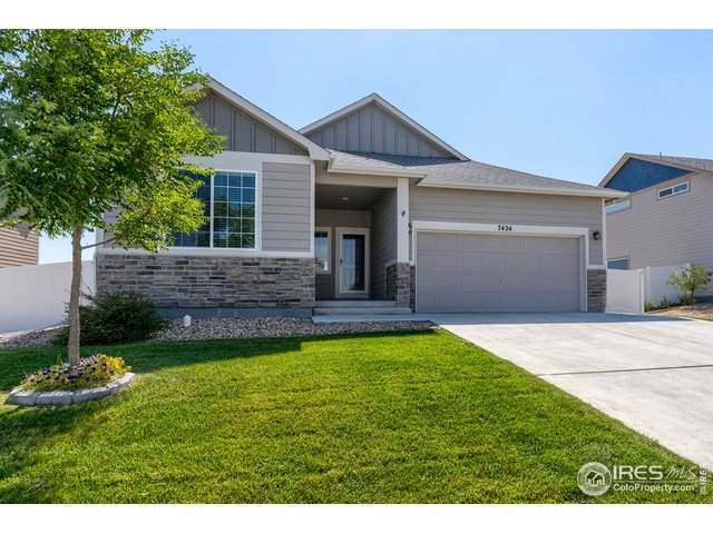 7424 23rd St Rd, Greeley, CO 80634 (MLS #923309) :: J2 Real Estate Group at Remax Alliance
