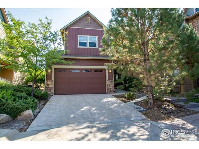 1952 Windemere Ln, Erie, CO 80516 (MLS #923315) :: J2 Real Estate Group at Remax Alliance