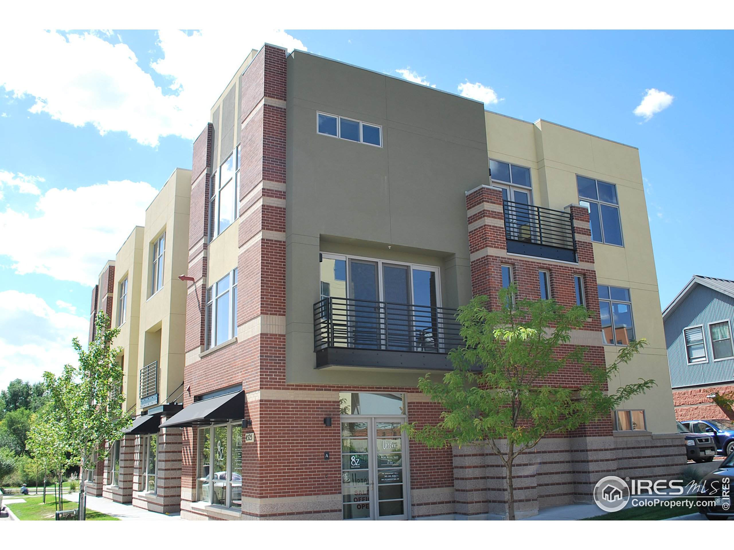 2331 Opal Ct, Loveland, CO 80537 (MLS #923320) :: Bliss Realty Group