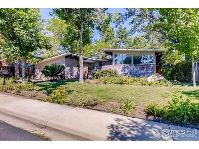 2695 Vassar Dr, Boulder, CO 80305 (#923326) :: The Margolis Team