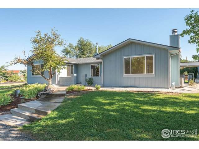 1004 Lowell Ln, Fort Collins, CO 80524 (MLS #923339) :: Wheelhouse Realty