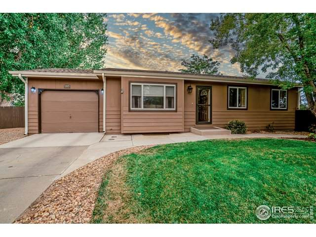 107 Rose Ct, Windsor, CO 80550 (MLS #923343) :: 8z Real Estate
