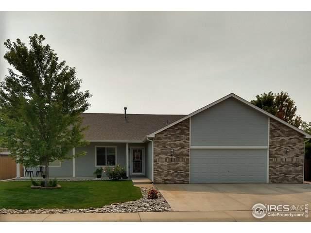 313 Disc Ln, Platteville, CO 80651 (MLS #923350) :: 8z Real Estate