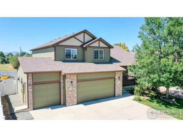 297 Sand Grouse Dr, Loveland, CO 80537 (MLS #923359) :: 8z Real Estate