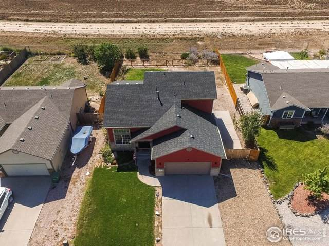 935 S Lilac St, Milliken, CO 80543 (MLS #923361) :: 8z Real Estate