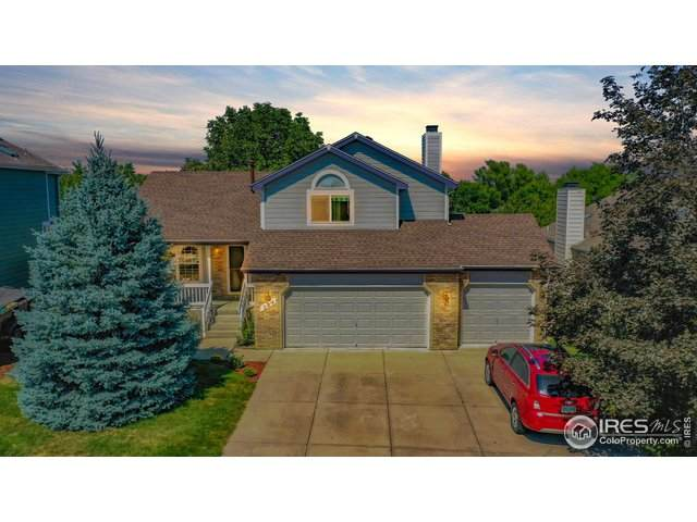 324 Saturn Dr, Fort Collins, CO 80525 (MLS #923362) :: Bliss Realty Group