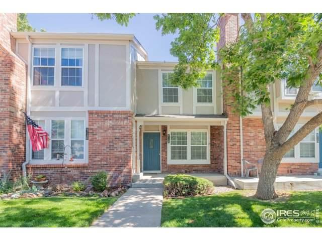 9713 W Chatfield Ave F, Littleton, CO 80128 (MLS #923364) :: 8z Real Estate