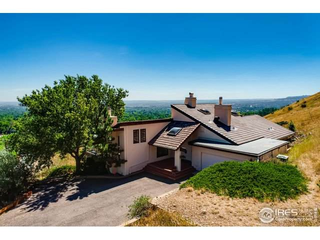 280 Linden Dr, Boulder, CO 80304 (MLS #923366) :: 8z Real Estate