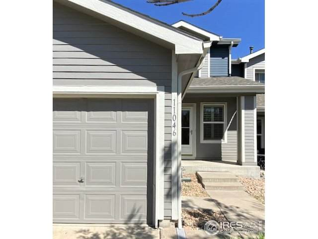 11046 Gaylord St, Northglenn, CO 80233 (#923376) :: Compass Colorado Realty