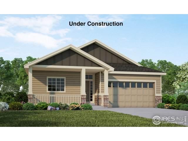 1732 Avery Plaza St, Severance, CO 80550 (MLS #923378) :: Wheelhouse Realty