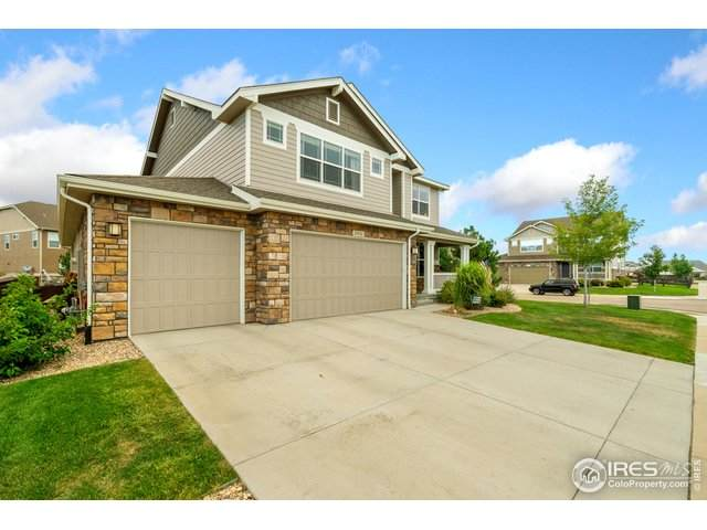 2086 Bayfront Dr, Windsor, CO 80550 (MLS #923379) :: Keller Williams Realty