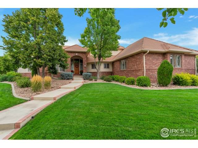 935 E 14th Way, Broomfield, CO 80020 (MLS #923382) :: 8z Real Estate
