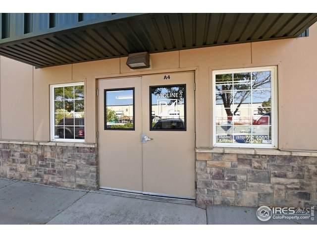 7352 Greenridge Rd #4, Windsor, CO 80550 (MLS #923386) :: J2 Real Estate Group at Remax Alliance