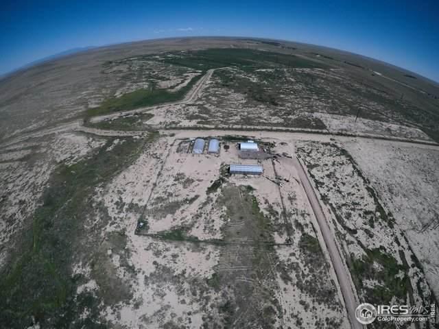 43801 E Highway 96, Pueblo, CO 81006 (MLS #923392) :: 8z Real Estate