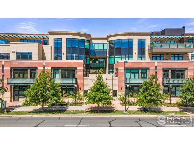 1077 Canyon Blvd #207, Boulder, CO 80302 (MLS #923400) :: Fathom Realty