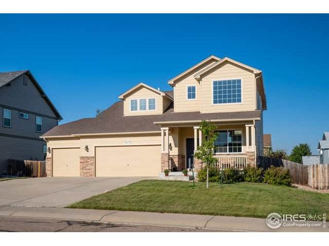 10679 Farmdale St, Firestone, CO 80504 (#923403) :: James Crocker Team