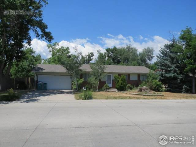 1513 S Bryan Ave, Fort Collins, CO 80521 (MLS #923407) :: 8z Real Estate
