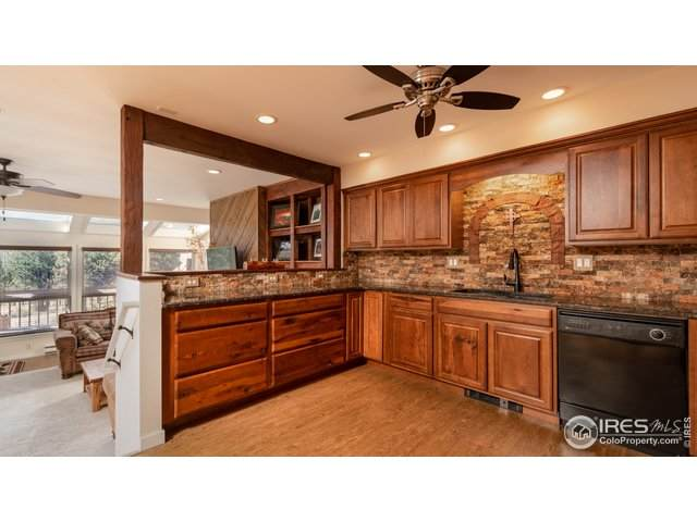 685 Steamer Dr B2, Estes Park, CO 80517 (MLS #923408) :: J2 Real Estate Group at Remax Alliance