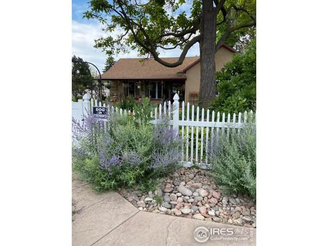 327 Welch Ave, Berthoud, CO 80513 (MLS #923412) :: Downtown Real Estate Partners