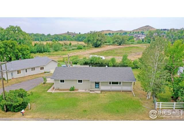 1216 Langston Ln, Loveland, CO 80537 (MLS #923432) :: 8z Real Estate
