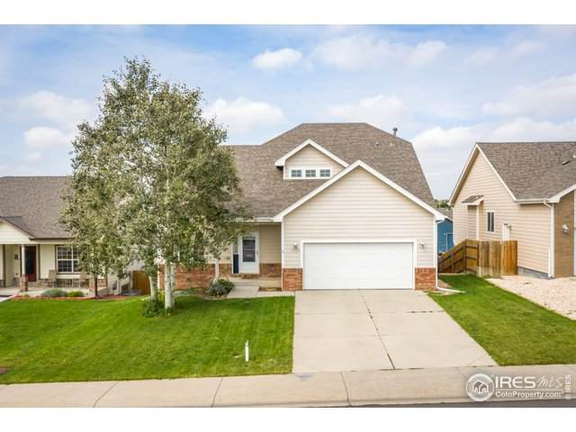 3025 41st Ave, Greeley, CO 80634 (MLS #923433) :: The Sam Biller Home Team