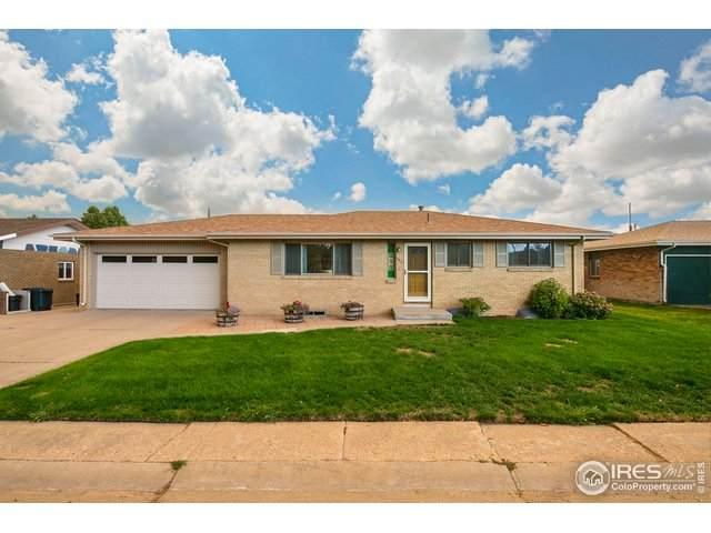 324 S 3rd St Ct, La Salle, CO 80645 (MLS #923435) :: 8z Real Estate