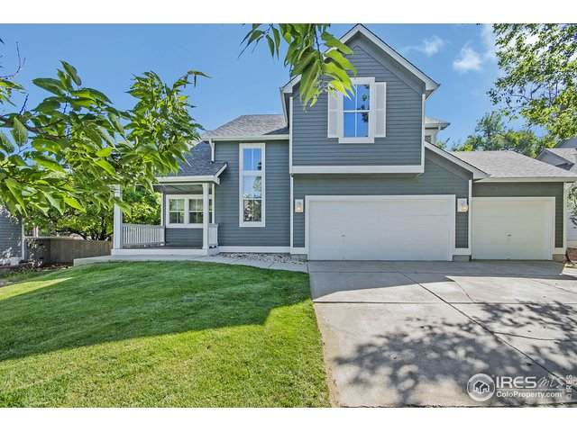 2538 Sweetwater Cir, Lafayette, CO 80026 (MLS #923456) :: Fathom Realty