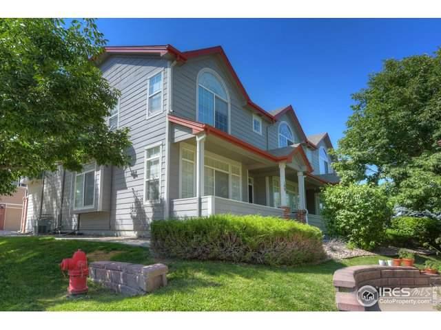 2855 Rock Creek Cir #190, Superior, CO 80027 (MLS #923465) :: Colorado Home Finder Realty