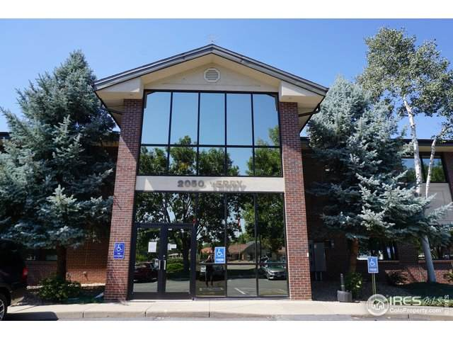 2050 Terry St #102, Longmont, CO 80501 (MLS #923475) :: Stephanie Kolesar