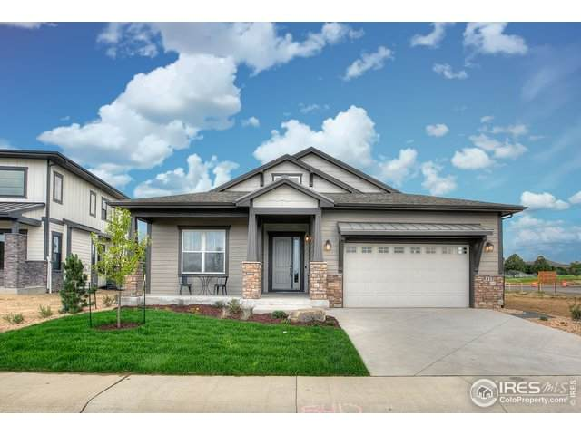 8412 Cromwell Cir, Windsor, CO 80528 (MLS #923477) :: Tracy's Team