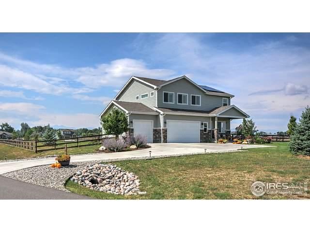 12705 Strawberry Cir, Longmont, CO 80503 (MLS #923481) :: 8z Real Estate